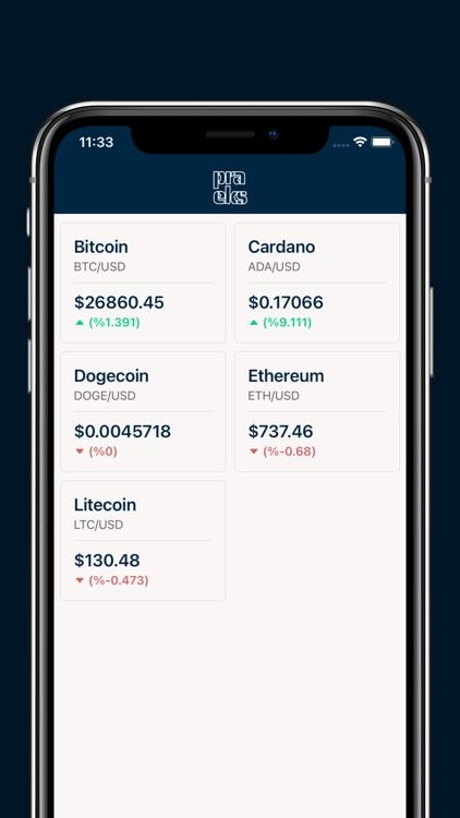 Praeks - AI Coin Predictions