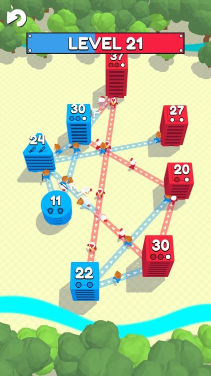 城市争夺战 screenshot-5