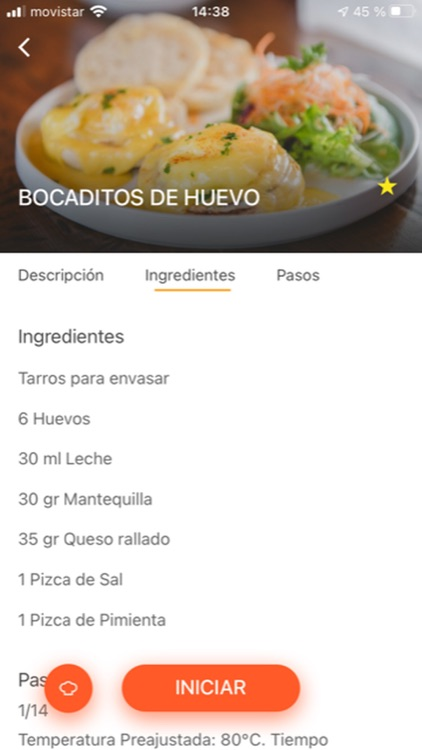 MakeCuisine Smart Cook