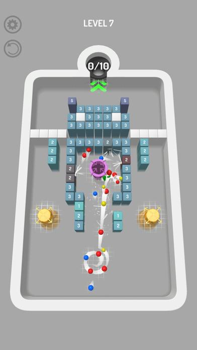Gravity Catcher screenshot 6