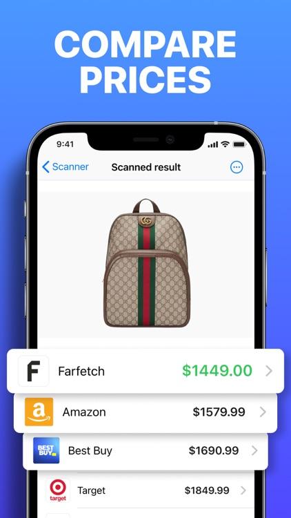 QR Scanner ® screenshot-3