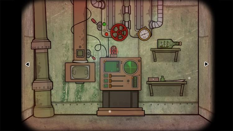 Cube Escape: The Cave screenshot-0