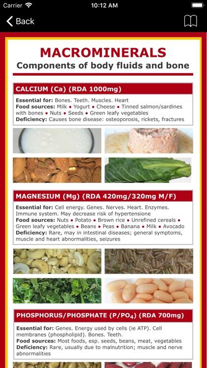 Magnesium Counter & Tracker screenshot-9