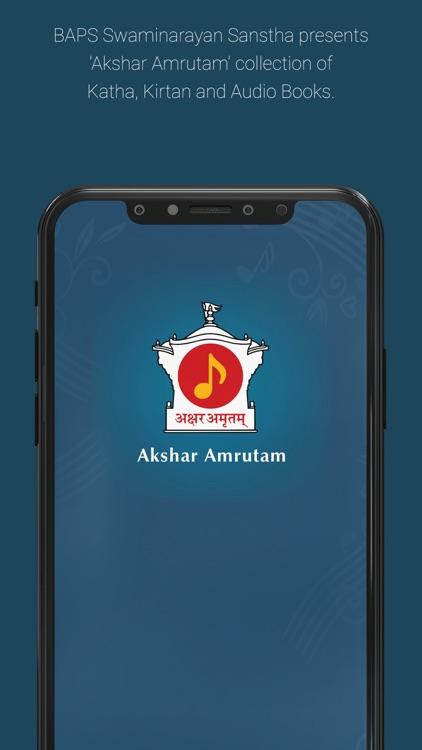 Akshar Amrutam