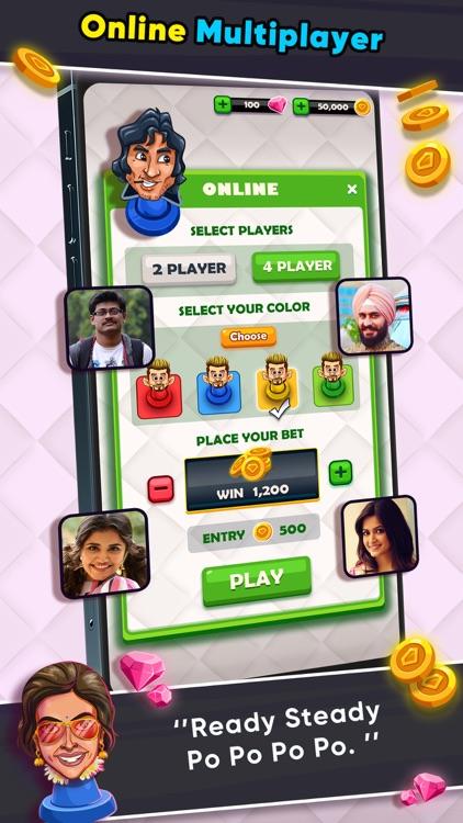Ludo Hero Party screenshot-4