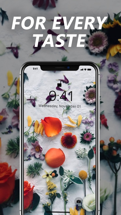 Wallpaper X – 4K HD wallpapers screenshot-3