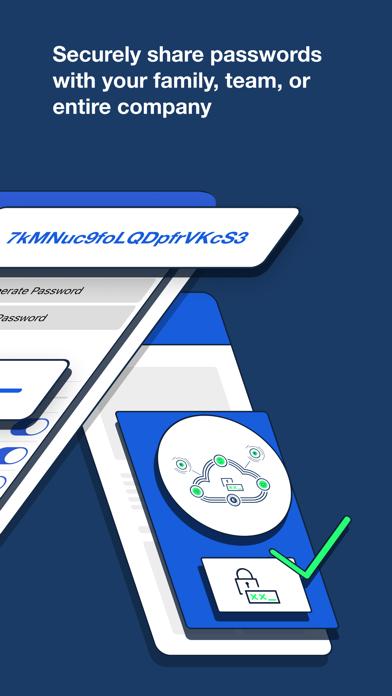 Bitwarden PasswortmanagerScreenshot von 4