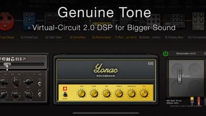 ToneStack PRO Guitar Amps & FXのおすすめ画像1