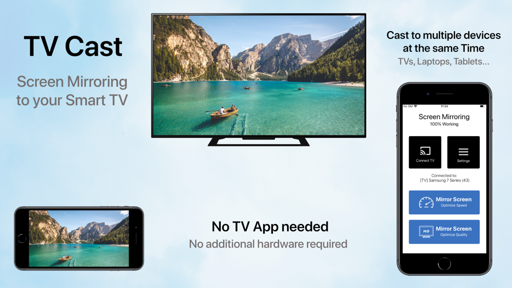 Screen Mirroring Miracast Tv App For, Samsung Screen Mirroring App Ios