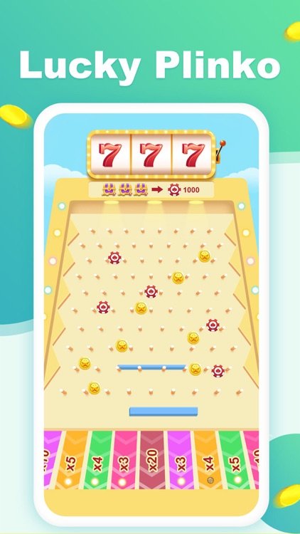 Lucky Winner - Happy Games