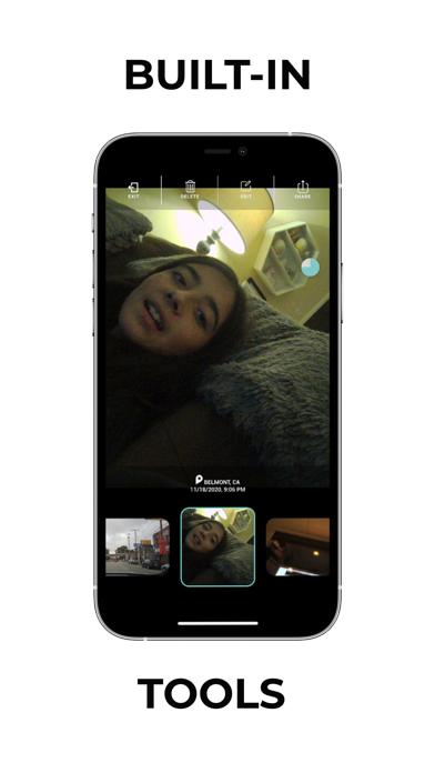 Wristcam screenshot 10