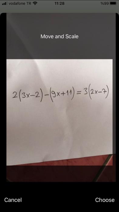 CamMath Screenshots