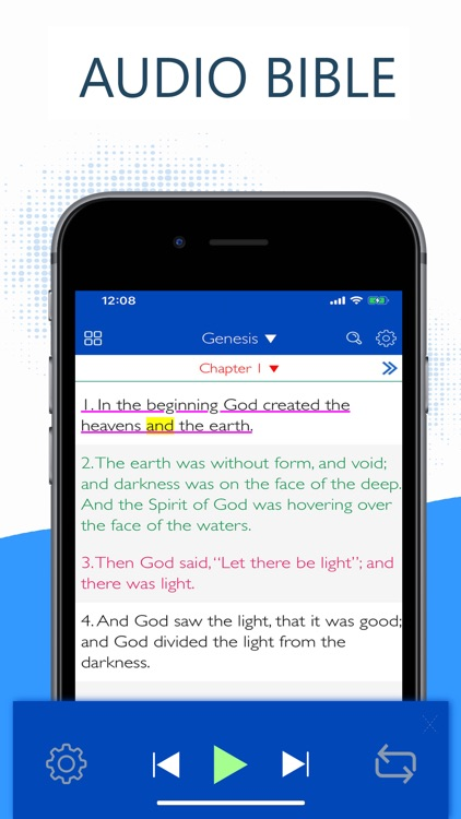 Holy Bible Pro (KJV Version)