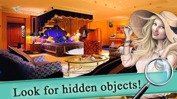 Hidden Object Games Blackstone