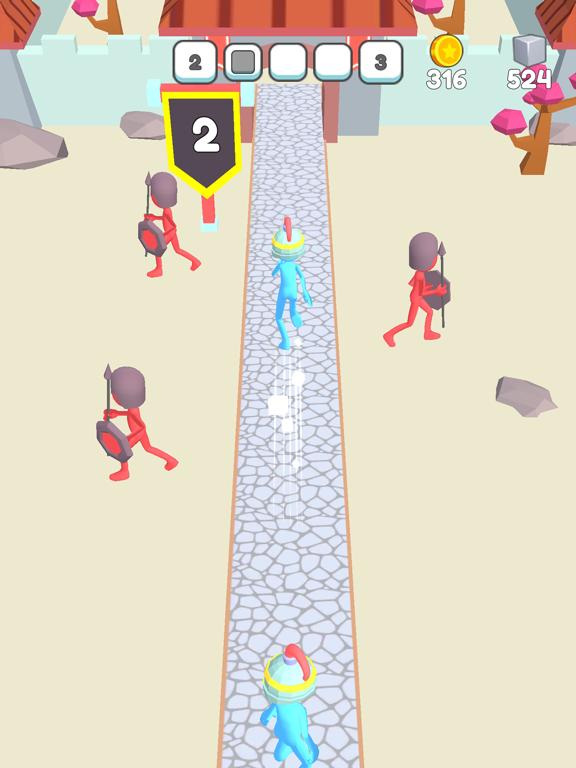 Attack the Castle screenshot 7