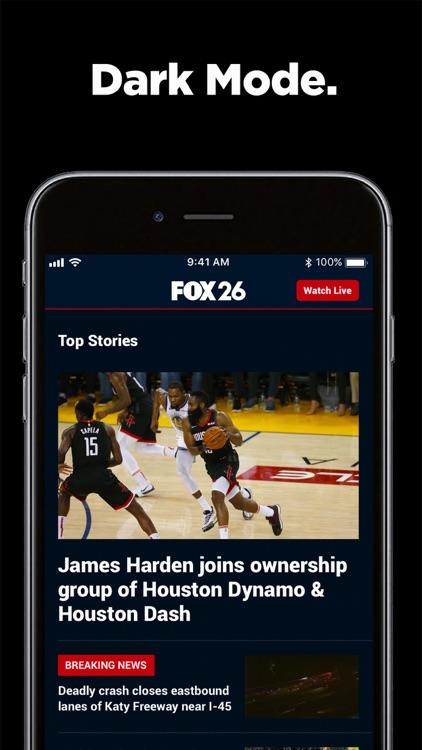 FOX 26: Houston News & Alerts screenshot-5