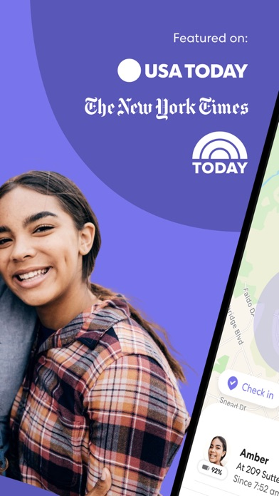 Life360: Safety for Families wiki review and how to guide