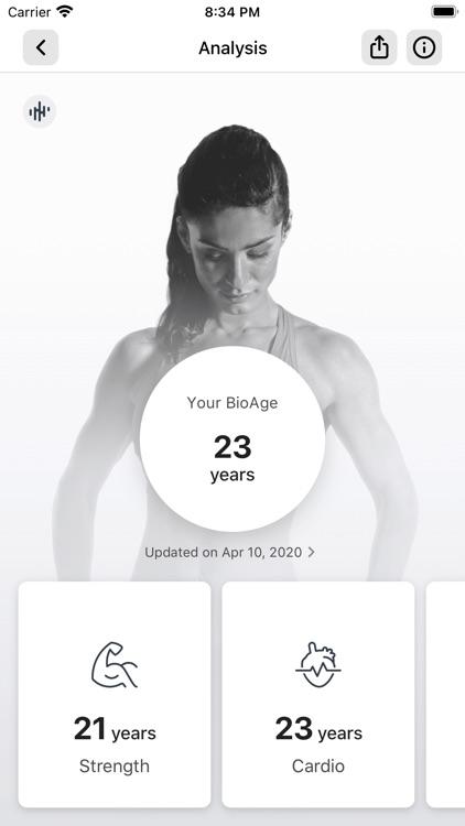 Full Fitness EGYM screenshot-5