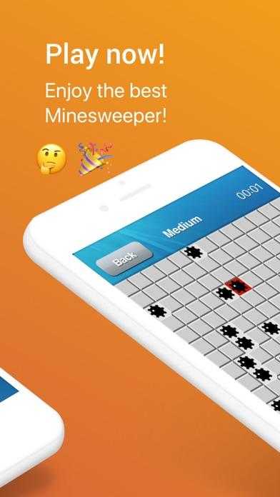 Minesweeper!Captura de pantalla de3