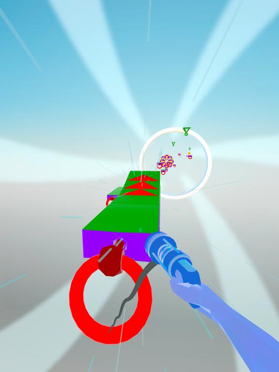 Hook Run screenshot 5