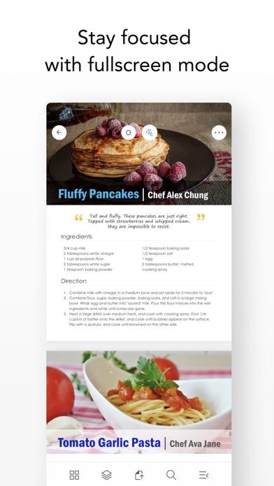 Flexcil 2 ノート&PDFリーダーのスクリーンショット6