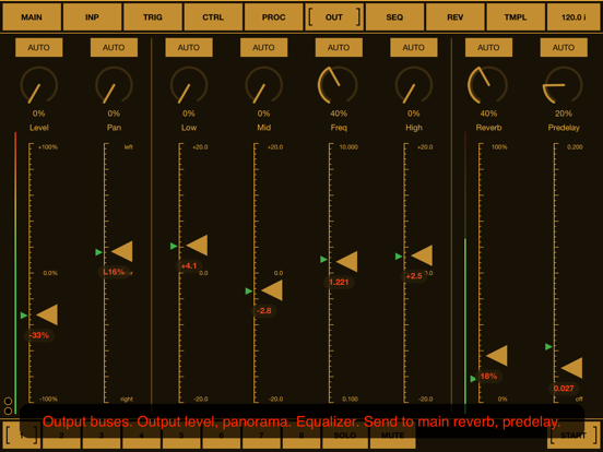 Ipad Screen Shot BeatCutter 6
