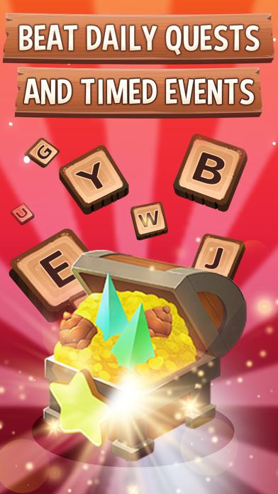Spell Forest - Word Adventure screenshot 5