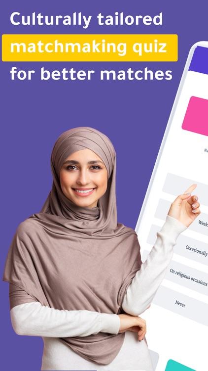 AlKhattaba - Muslim Marriage screenshot-3