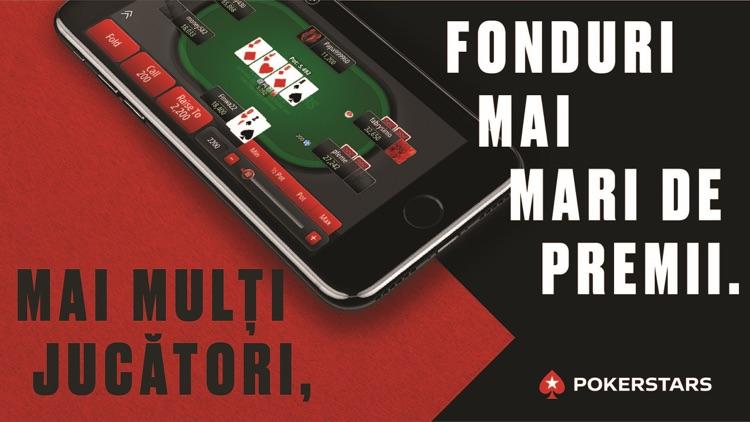 PokerStars Jocuri Poker Online screenshot-7