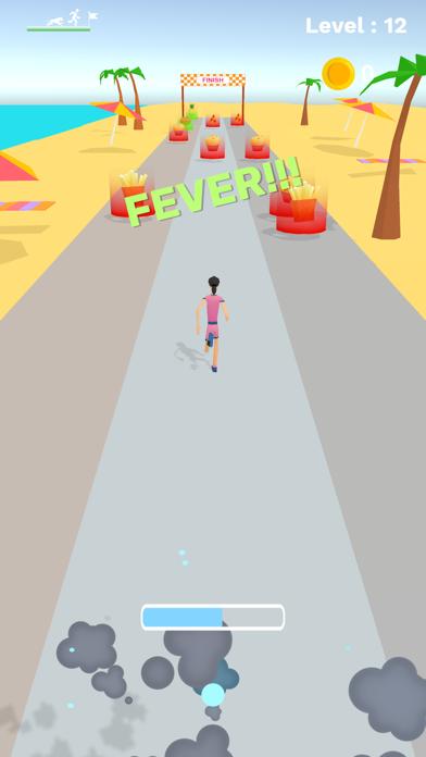 Eat and Run! screenshot 2
