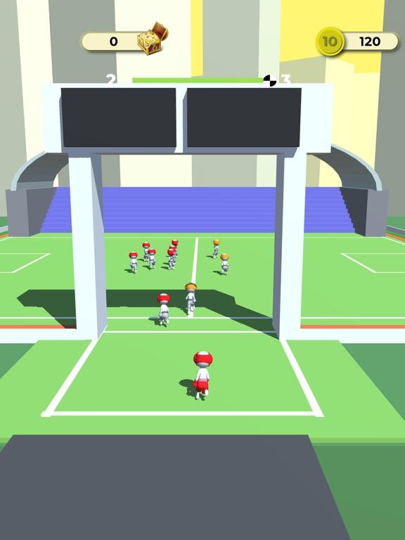 Boxy Run! screenshot 13