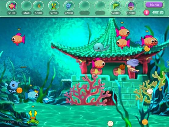 Insaquarium: Tap Aquarium screenshot 14