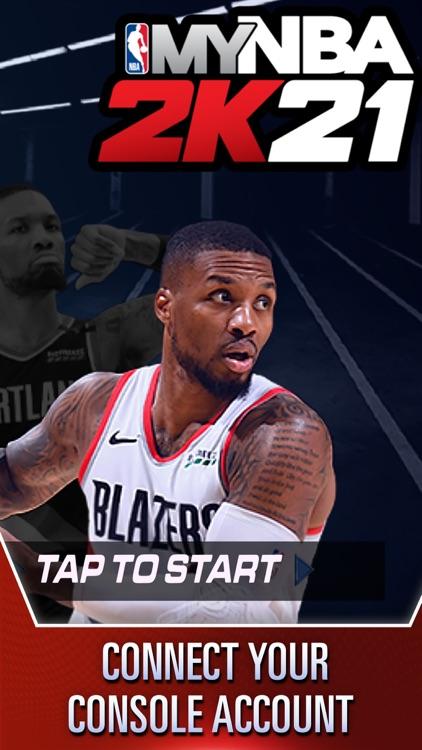 My NBA 2K21 screenshot-4