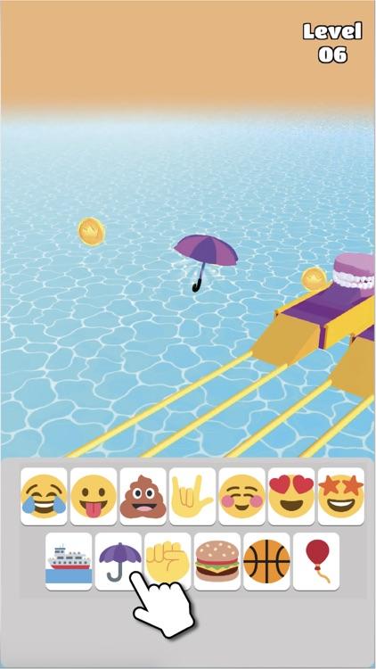 Emoji Run! screenshot-5