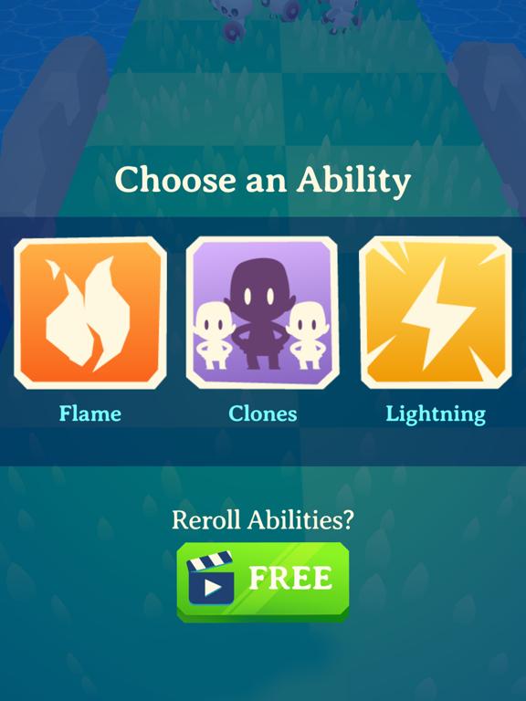 BattleCrowd screenshot 11