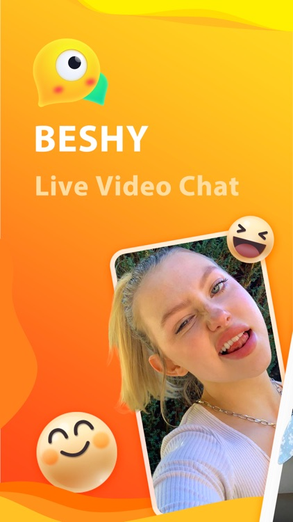 Beshy Video Chat: Live Chat