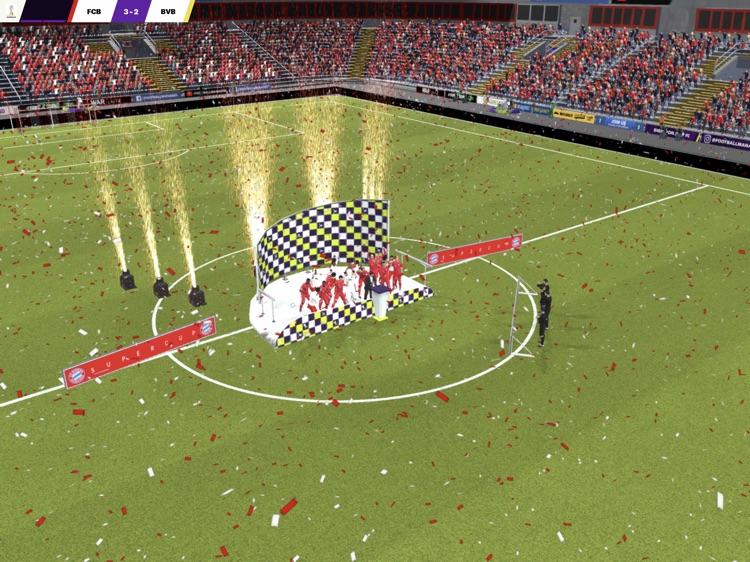 Football Manager 2021 Touch screenshot-6