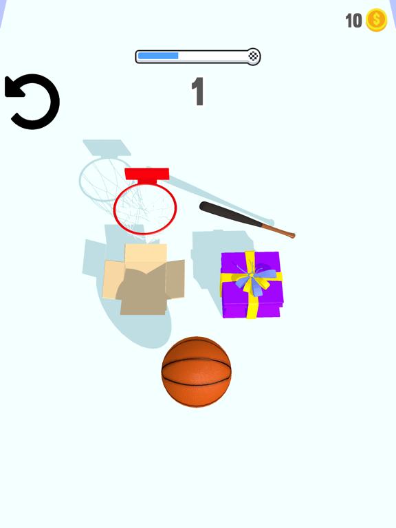 Emoji Match 3D screenshot 9