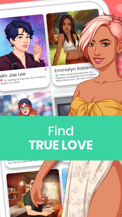Lovelink™- Chapters of Love for windows pc