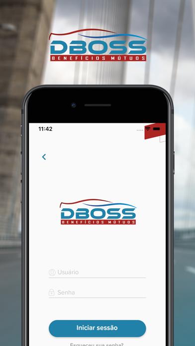 DBOSS Rastreamento screenshot 1