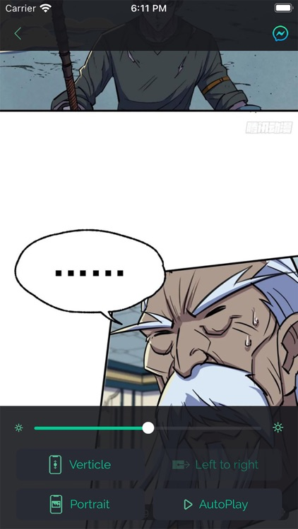 Manga Reader : Top Manga Rock screenshot-3
