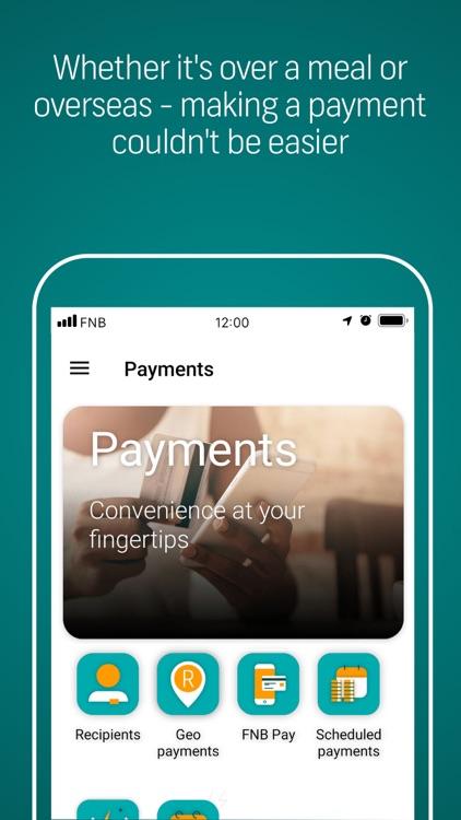 First National Bank Ghana screenshot-3