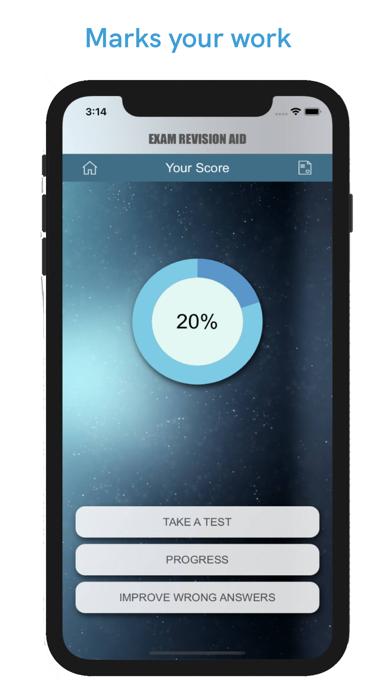 CSCS Tunnelling Exam screenshot 4