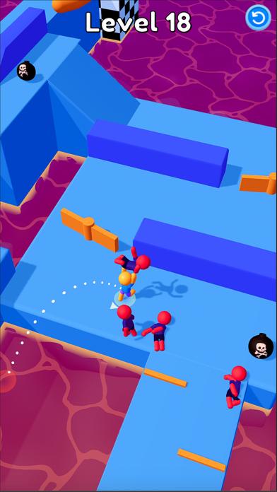 Wobbly Race Screenshot