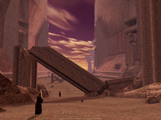 Star Wars™: KOTOR II screenshot 15