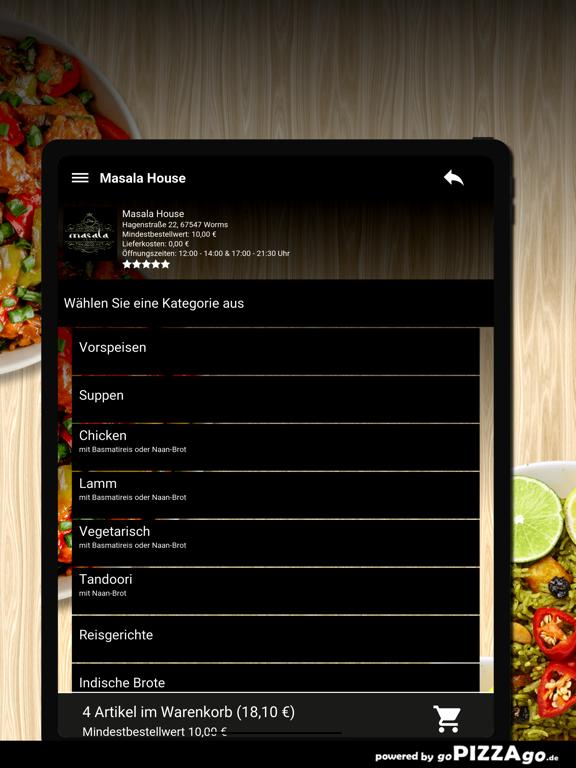 Masala House Worms screenshot 8