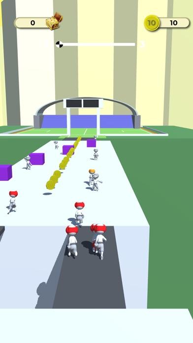 Boxy Run! screenshot 6