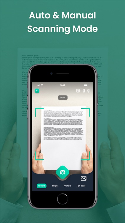 Doc Scanner - PDF Scanner Apps