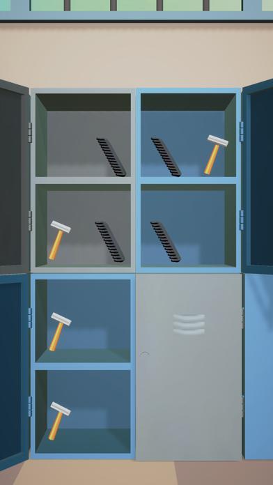 Prison Quest screenshot 1
