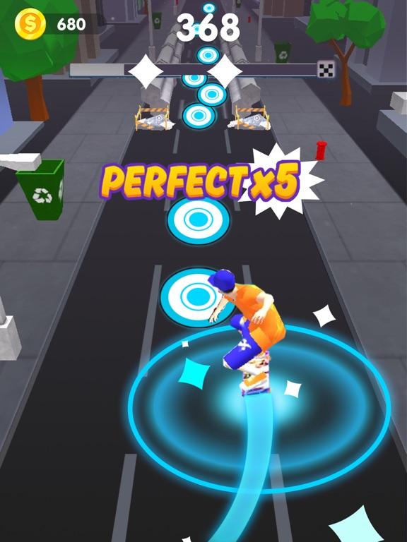 Magic Skate screenshot 8